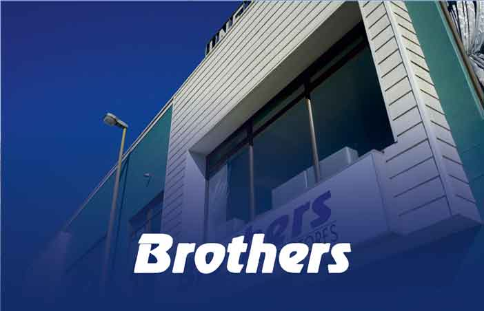 Brother Mattresses genuine factory stores