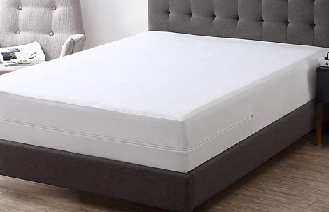 Bed & Mattress Coverings